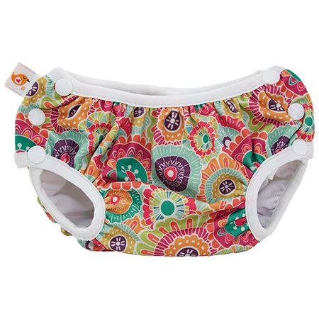 Smart Bottoms Lil' Swimmer Swim Diaper