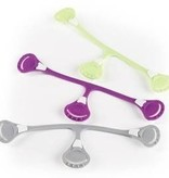 Snappi Snappi Diaper Fastener (3-Pack) by Snappi Baby
