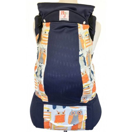 MJ Baby Carriers MJ Baby Carrier Standard