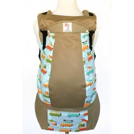 MJ Baby Carriers MJ Toddler/Big Kid Carrier