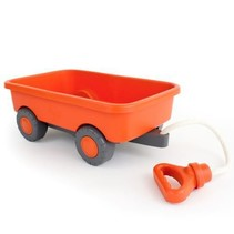 Green Toys Wagon