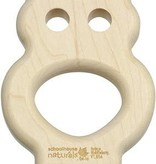 Maple Landmark Wooden Teether by Maple Landmark