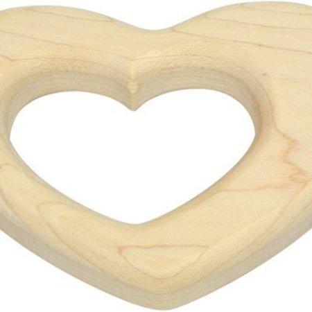 Maple Landmark Wooden Teether by Maple Landmark