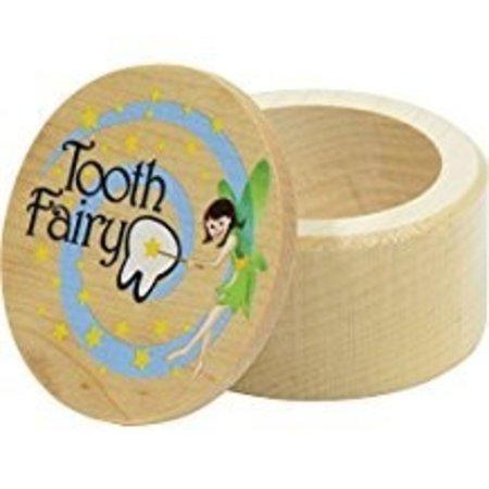 Maple Landmark Tooth Fairy Box