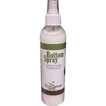 Bottom Spray