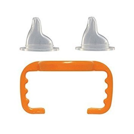 ThinkBaby ThinkBaby Bottle to Sippy Converter