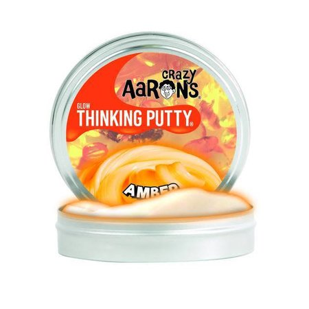 "Crazy Aaron Crazy Aarons Thinking Putty (2"" tin)"