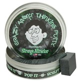 "Crazy Aaron Crazy Aarons Thinking Putty (4"" tin)"