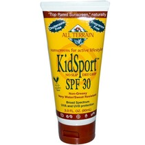 KidSport Sunscreen SPF 30
