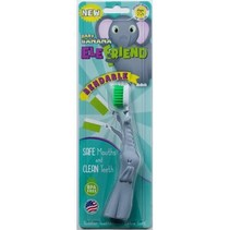 EleFriend Toddler Toothbrush