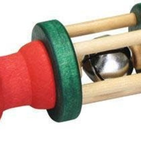 Maple Landmark Heirloom Rattle Standard Bell