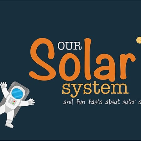 PaperSalt Our Solar System