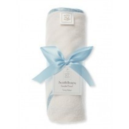 Swaddle Designs Hooded Towel