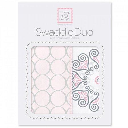 Swaddle Designs SwaddleDuo