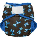 Best Bottom Diapers Best Bottom Diaper Cover (Hook & Loop)
