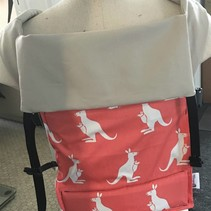 Toddler Action Baby Carrier