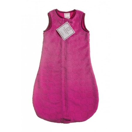Swaddle Designs Cozy zzZipMe Sack with 2-way Zip