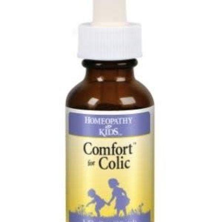NatraBio Comfort for Colic, Liquid, Pear (Carton) 1oz