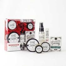 Vivian: The Beautician Face Care Sampler