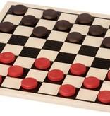 Maple Landmark Checkers