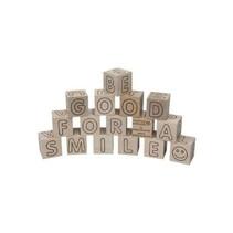 ABC Simple Blocks