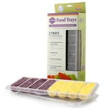 Milkies Food Trays