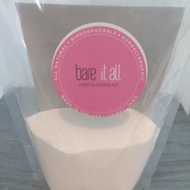 Bare It All- Deep Clean