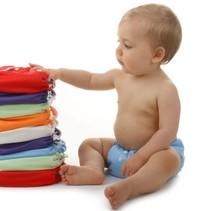 Cloth Diaper Rental