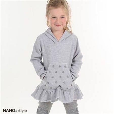 Nano Glitter Hoodie