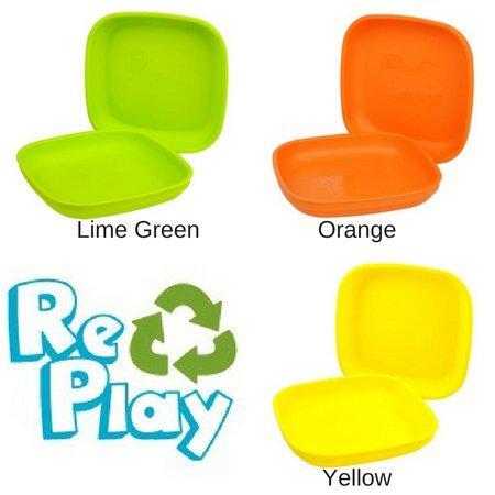 RePlay RePlay Flat Plate