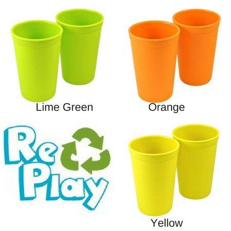 RePlay Tumbler Cup