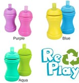 RePlay RePlay Spill Proof Soft Spout Sippy Cup (2 Pack)