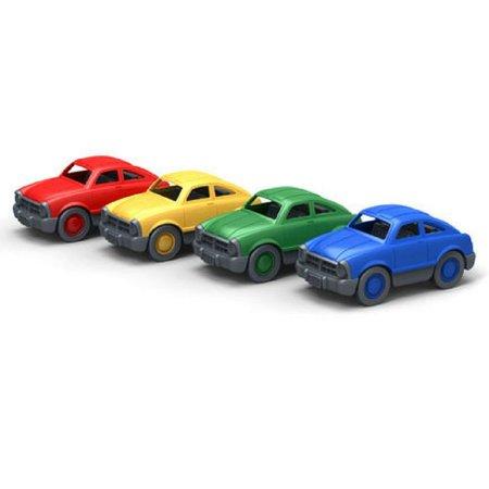 Green Toys Mini Size Pocket Car