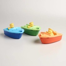 Green Toys Sports Boat