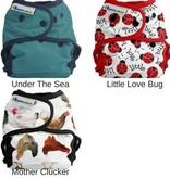 Best Bottom Diapers Best Bottom Diaper Cover (Snap) Prints