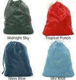 Beachfront Baby, LLC Mesh Drawstring Bag by Beachfront Baby