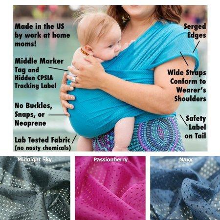 Beachfront Baby, LLC Beachfront Baby Wrap