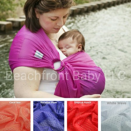 Beachfront Baby, LLC Beachfront Baby Sling