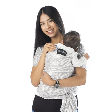 Milk Snob Stretchy Wrap Carrier