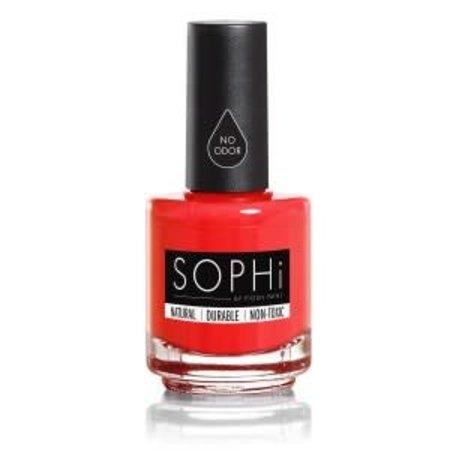 SOPHi SOPHi Natural Nail Polish