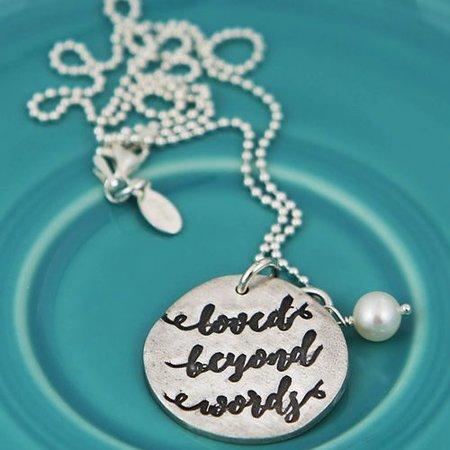 The Vintage Pearl Loved Beyond Words