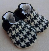 Snow & Arrow Recycled Wool Slippers