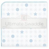 Ultimate Swaddle Blanket Jax & Stars