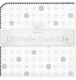 Swaddle Designs Ultimate Swaddle Blanket Jax & Stars