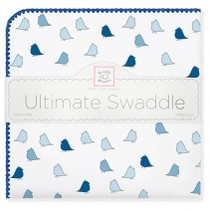 Ultimate Swaddle Blanket Little Chickie