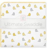 Swaddle Designs Ultimate Swaddle Blanket Little Chickie