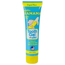 Baby Banana Tooth Gel