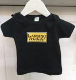 Lansing Made Lansing Made Organic T-shirt