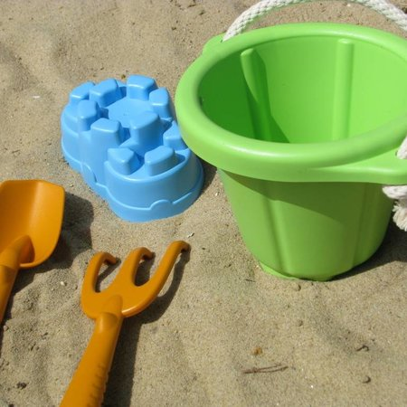 Green Toys Green Toys Sand Play Set