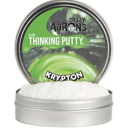 Crazy Aaron Crazy Aaron's Glow Thinking Putty